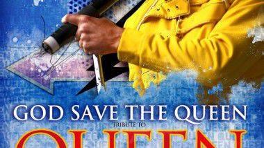 Dios Salve a la Reina rinde homenaje a Queen en España