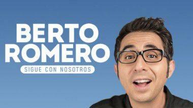 Vídeo: Los mejores monólogos de Berto Romero