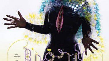 Björk confirma su único concierto en España