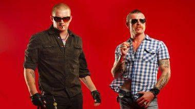 Eagles of Death Metal presentarán su nuevo disco en Madrid y Barcelona