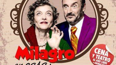 'Milagro en Casa de los López', el humor absurdo de Mihura pasará el verano en Madrid