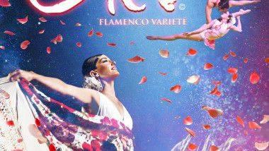 Circo y Flamenco en La Cúpula del Mar de Santa Susanna