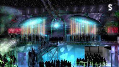El estreno mundial de 'Sama-Sama Live Experience' de Circo del Sol será en Madrid
