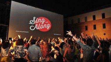 Canta en el cine con el ciclo Sing Along