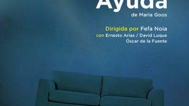 Un especialista en inversiones necesita un rescate en Teatro Lara de Madrid