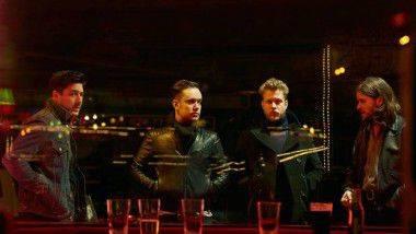 Bilbao BBK Live 2015: El último vídeo musical de Mumford & Sons