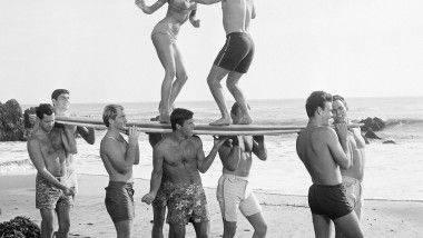 Las 10 mejores canciones para disfrutar de un día de playa (2ª parte)