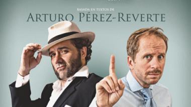 El 'hijoputismo ibérico' de Pérez-Reverte, a escena en Barcelona