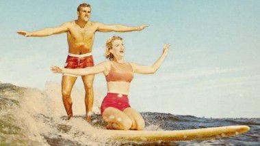 Las 10 mejores canciones para disfrutar de un día de playa (1ª parte)