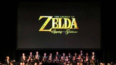 Llega a España el videojuego hecho orquesta con 'The Legend of Zelda: Symphony of the Goddesses'
