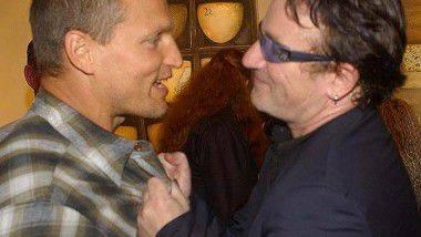 #MusicFriday U2 estrenan vídeo con Woody Harrelson de protagonista