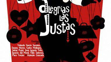 Las historias de 'Alegrías las justas' llegan al Teatro Lara