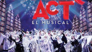 El coro de 'Sister Act, el musical' visitará hasta 20 ciudades españolas