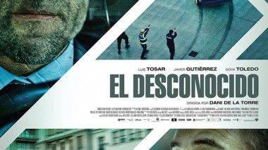 Jueves de cine: Trailer final de 'El desconocido'