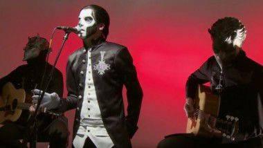 #MusicFriday Ghost dan menos miedo en acústico