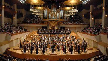 El ciclo Ibermúsica del Auditorio Nacional se inaugurará a lo grande con la dirección de Zubin Mehta