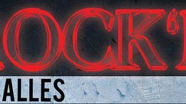 El musical Rock'n Versalles reinventa el siglo XVIII a golpe de rock'n roll