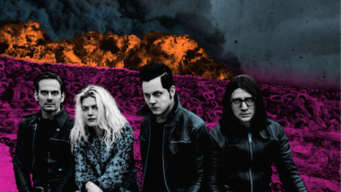 #MusicFriday El regreso de The Dead Weather