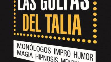 #LunesdelBuenHumor: Las sesiones golfas llegan al Teatre Talía de Valencia