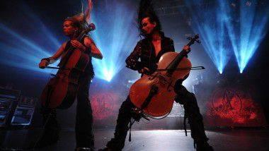 Cinco grupos de heavy metal que visitarán España antes de que termine el año