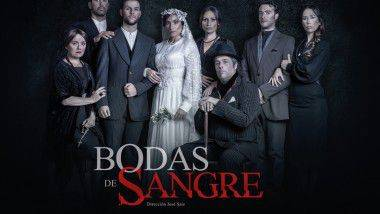 Teatro Flumen de Valencia acoge Bodas de Sangre