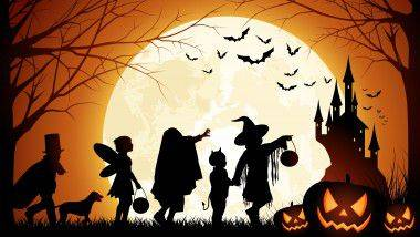 Diez planes para disfrutar de Halloween 2015