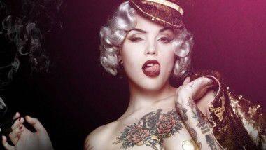 Sensualidad, música y erotismo triunfan en el teatro con el nuevo cabaret