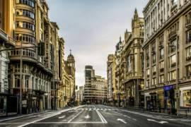 Crisis Coronavirus: ¿qué pasa con el teatro en Madrid?