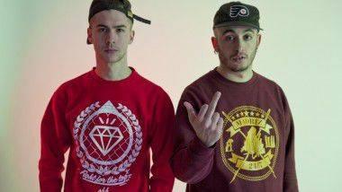 #MusicFriday Natos y Waor comienzan su gira estrenando el videoclip de «Martes 13»