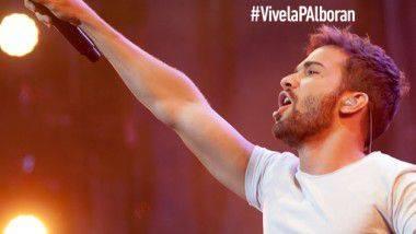 """#MusicFriday Nuevo vídeo musical de Pablo Alborán: """"Vívela"""""""