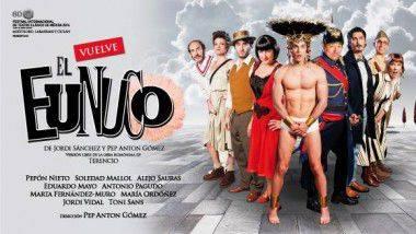El Eunuco vuelve al Teatro La Latina de Madrid