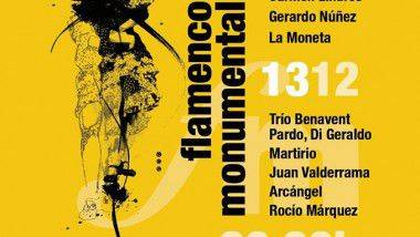 Dos días de flamenco y tradición en el Teatro Monumental de Madrid