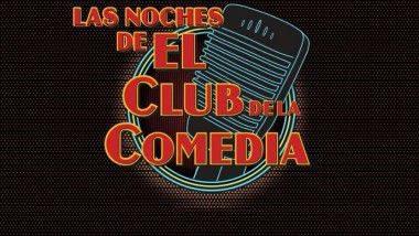 Las noches del Club de la Comedia en Madrid y Barcelona