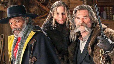 Jueves de Cine: Tráiler para el nuevo western de Tarantino