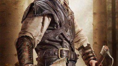 Jueves de Cine: Primer tráiler de la secuela de 'Blancanieves y la leyenda del cazador'