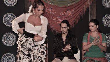 Los 7 mejores shows de flamenco