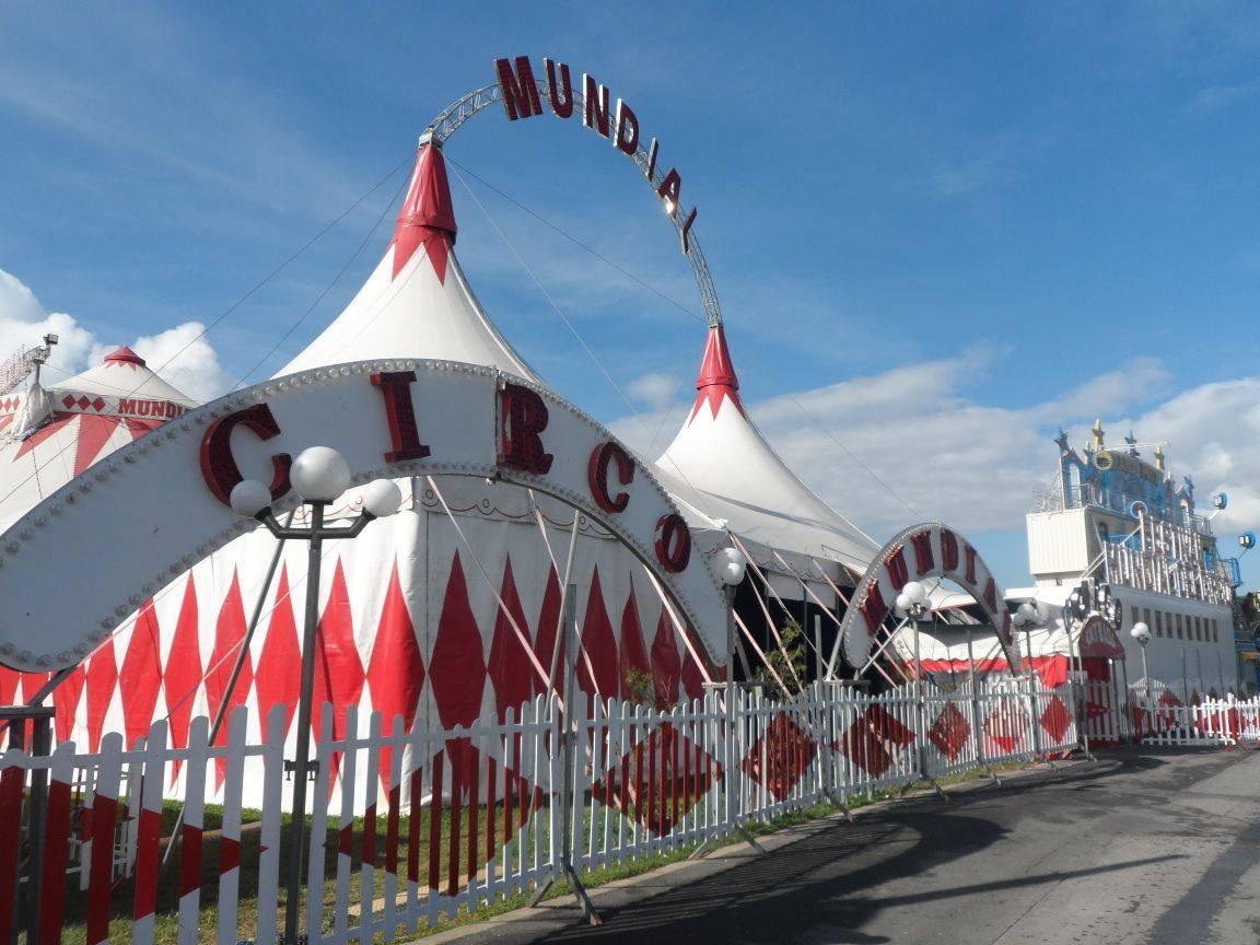 Entradas de circo for Los mejores chismes del espectaculo
