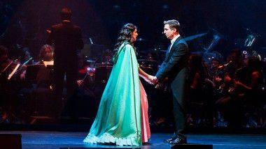 Tres únicas funciones para El Fantasma de la Ópera en Madrid