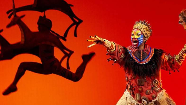 El Rey León y Billy Elliot, las obras con más funciones anuales de toda España