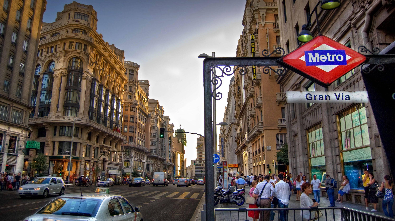 Madrid, meca del teatro infantil en España