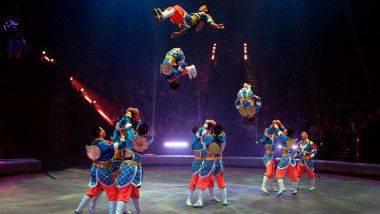 Redescubre el circo de calidad con el Festival Internacional de Figueres