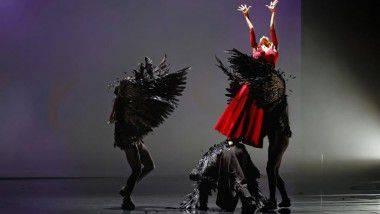 Danza clásica y contemporánea en 2016