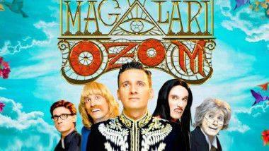 Los cinco mejores magos para disfrutar en directo