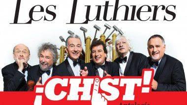 10 curiosidades sobre Les Luthiers que te sorprenderán