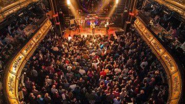 5 ciclos de conciertos para llenar Madrid de música