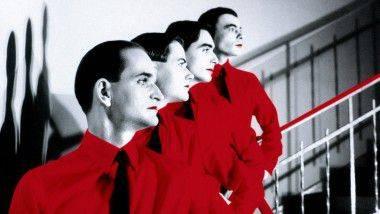 ¿Conoces los ocho discos que Kraftwerk interpretará en Bilbao?