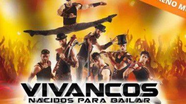 Los Vivancos: Nacidos para bailar