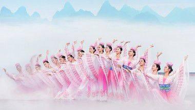 Seis razones para no perderte el espectáculo de Shen Yun en Barcelona