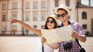Siete rutas turísticas para conocer siete ciudades
