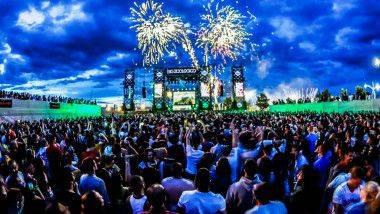 Festivales en Madrid: cinco apuestas más por la música en verano